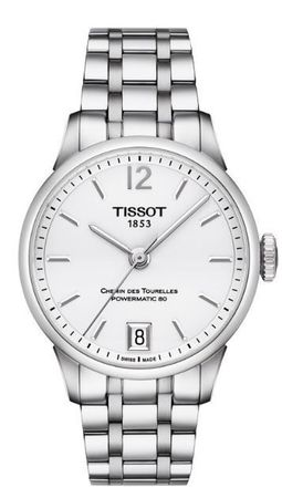Tissot Chemin Des Tourelles   Women's Watch T099.207.11.037.00