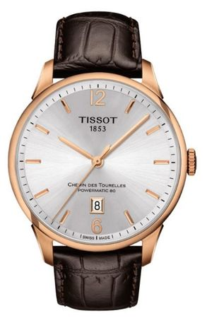 Tissot Chemin Des Tourelles   Men's Watch T099.407.36.037.00
