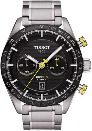 Tissot PRS 516   Men's Watch T100.427.11.051.00