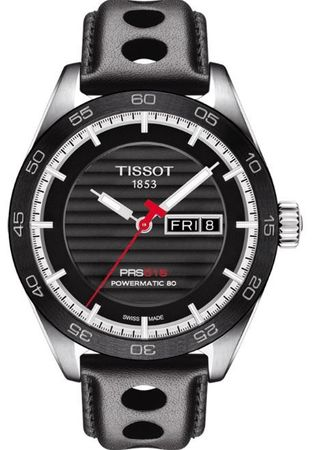 Tissot PRS 516   Men's Watch T100.430.16.051.00