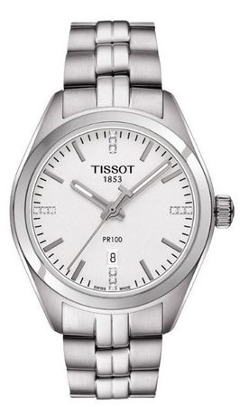 Tissot    Women's Watch T101.210.11.036.00