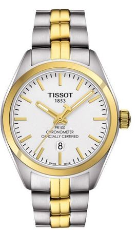 Tissot    Women's Watch T101.251.22.031.00