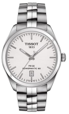 Tissot    Men's Watch T101.407.11.031.00