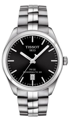 Tissot    Men's Watch T101.407.11.051.00