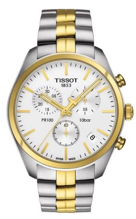 Tissot PR100   Men's Watch T101.417.22.031.00