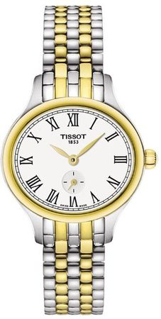Tissot Bella Ora   Women's Watch T103.110.22.033.00