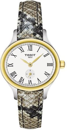 Tissot Bella Ora   Women's Watch T103.110.26.033.00