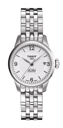 Tissot Le Locle   Women's Watch T41.1.183.34