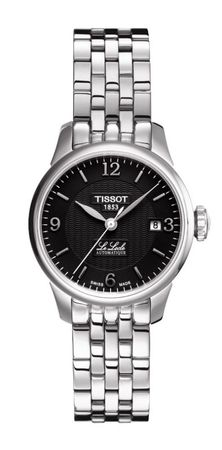 Tissot Le Locle   Women's Watch T41.1.183.54