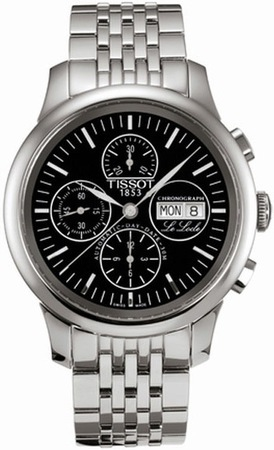 Tissot Le Locle   Men's Watch T41.1.387.51