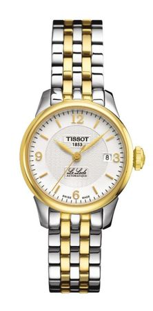 Tissot Le Locle   Women's Watch T41.2.183.34