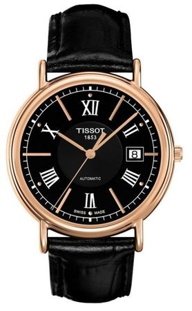 Tissot T-Classic Carson  Men's Watch T907.407.76.058.00