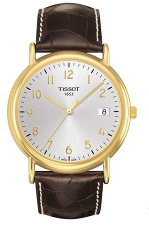 Tissot T-Classic Carson  Men's Watch T907.410.16.032.00