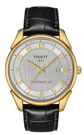 Tissot Vintage Powermatic  Men's Watch T920.407.16.032.00