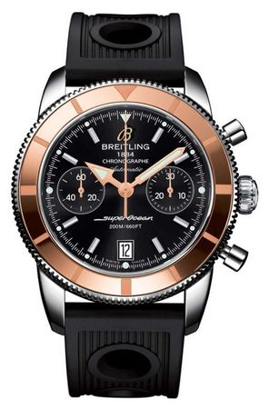 Breitling Superocean Heritage Chronograph  Men's Watch U2337012/BB81-200S