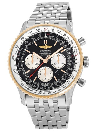 Breitling Navitimer 01 (46mm)  Men's Watch UB012721/BE18-443A