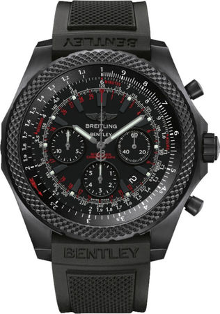 Breitling Bentley Light Body  Men's Watch V2536722/BC45-220S