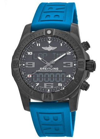 Breitling Exospace B55  Men's Watch VB5510H1/BE45-235S