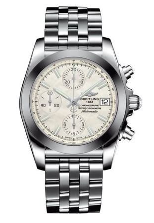 Breitling Chronomat 38  Women's Watch W1331012/A774-385A