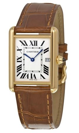 Cartier Tank Louis  Women's Watch W1529756