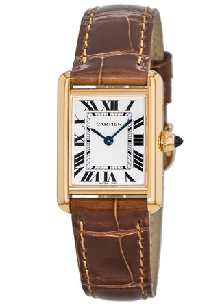 Cartier Tank Louis  Women's Watch W1529856