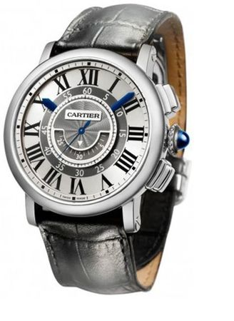Cartier Rotonde De Cartier   Men's Watch W1556051