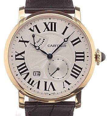 Cartier Rotonde De Cartier   Men's Watch W1556203