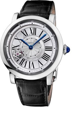 Cartier Rotonde De Cartier   Men's Watch W1556204