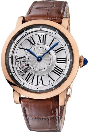 Cartier Rotonde De Cartier   Men's Watch W1556205