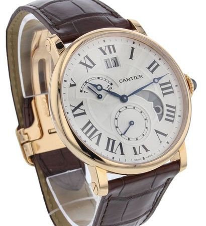 Cartier Rotonde De Cartier   Men's Watch W1556240