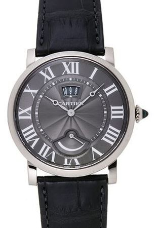 Cartier Rotonde De Cartier   Men's Watch W1556253