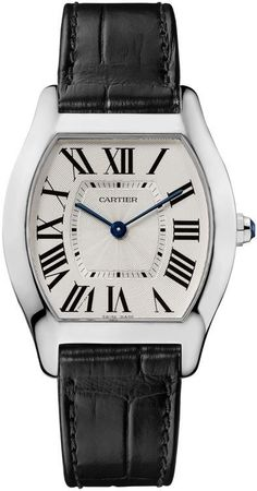 Cartier Tortue   Women's Watch W1556363