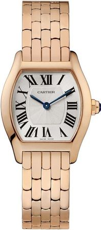 Cartier Tortue   Women's Watch W1556364