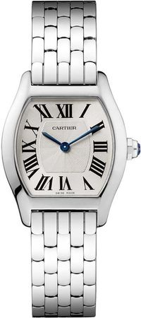 Cartier Tortue   Women's Watch W1556365