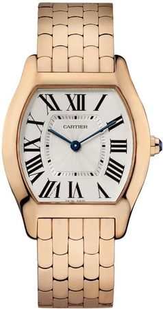 Cartier Tortue   Women's Watch W1556366