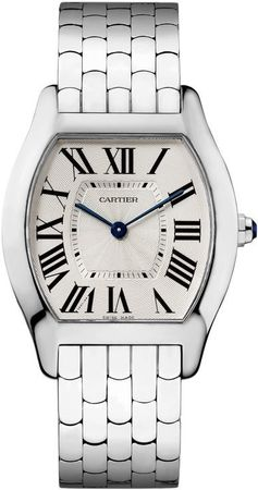 Cartier Tortue   Women's Watch W1556367