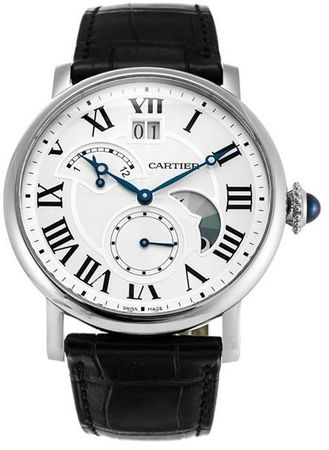 Cartier Rotonde De Cartier   Men's Watch W1556368