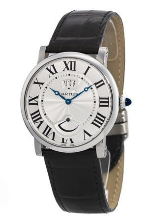 Cartier Rotonde De Cartier   Men's Watch W1556369