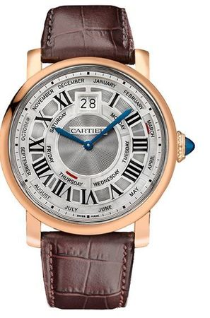 Cartier Rotonde De Cartier   Men's Watch W1580001