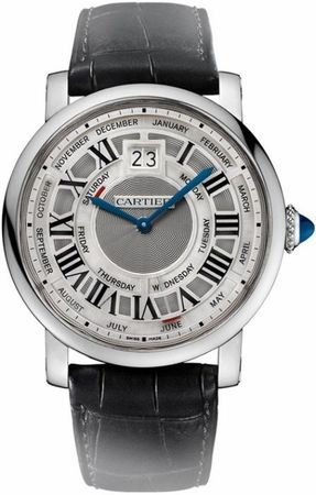 Cartier Rotonde De Cartier   Men's Watch W1580002