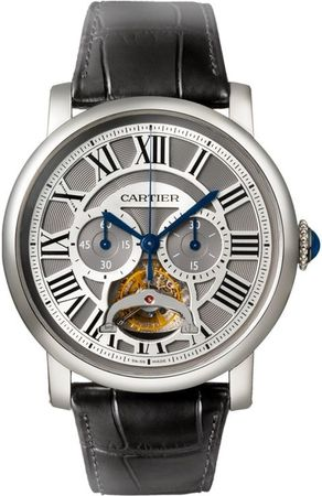 Cartier Rotonde De Cartier   Men's Watch W1580007
