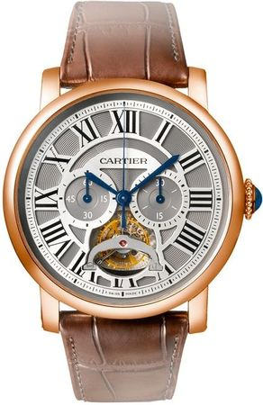 Cartier Rotonde De Cartier   Men's Watch W1580032
