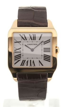 Cartier Santos Dumont  Men's Watch W2006951