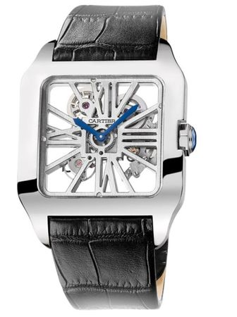 Cartier Tank Louis  Men's Watch W5310012