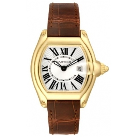 Cartier Roadster  Automatic Women's Watch W62018Y5