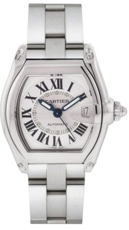 Cartier Roadster  Automatic Men's Watch W62025V3