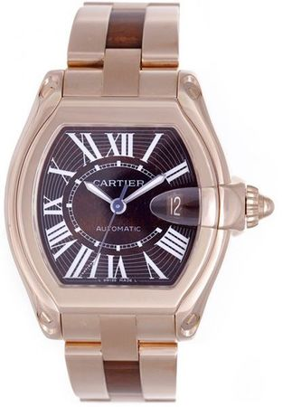 Cartier Roadster  Automatic Men's Watch W6206001