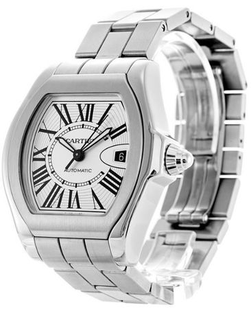 Cartier Roadster  S Men's Watch W6206017
