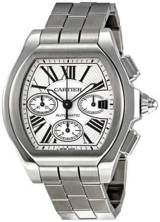 Cartier Roadster  S Men's Watch W6206019