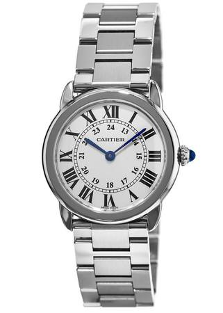 Cartier Ronde Solo   Women's Watch W6701004